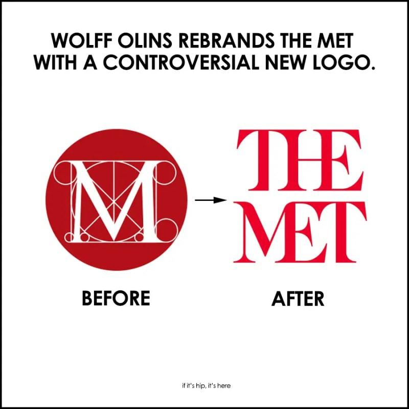wolff olins redesigns the met logo