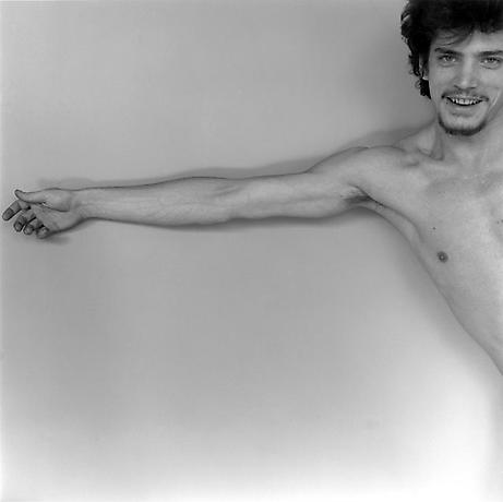 Read more about the article HBO Documentaries To Air Mapplethorpe: Look at the Pictures