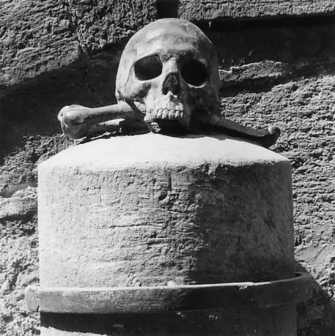 Skull and Crossbones, 1983