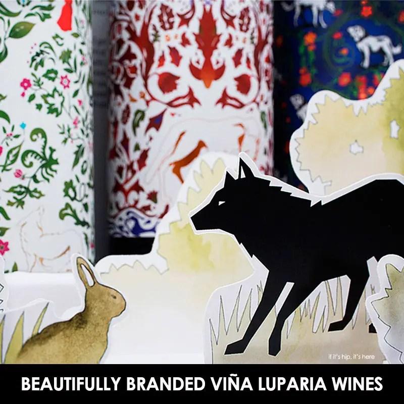 Viña Luperia Wines