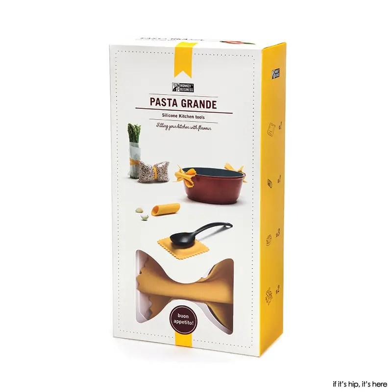 pasta grande silicone kitchen tools