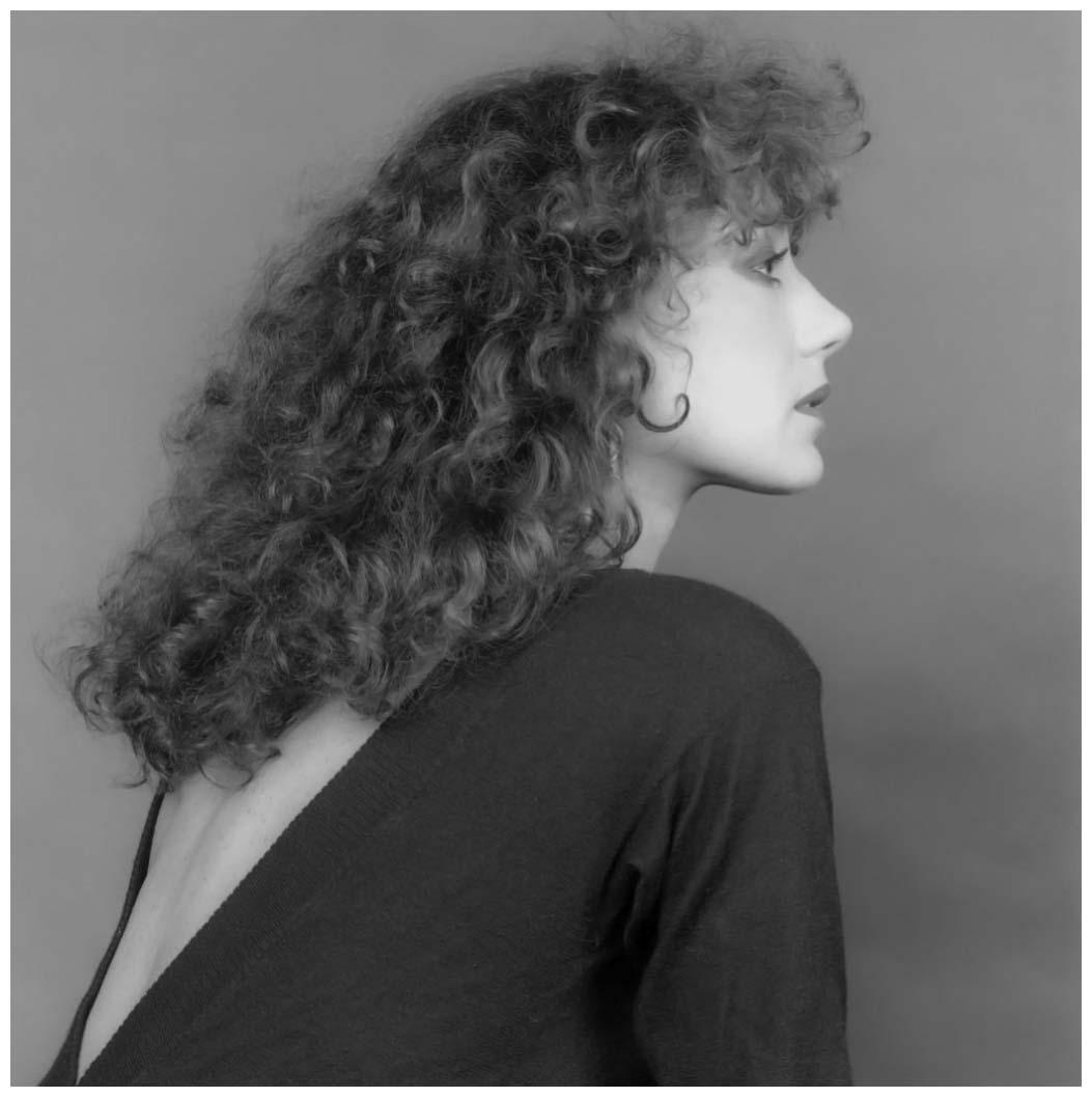 Mapplethorpe look at the pictures - 5 8