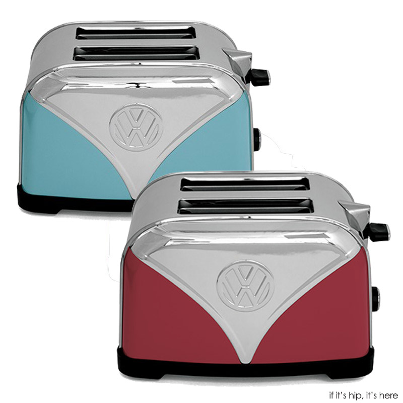 Mini Toaster For Camper ~ New volkswagen camper van kitchen accessories