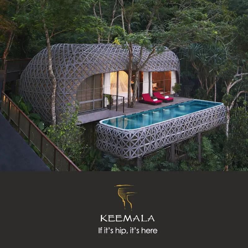 Keemala All Pool Villa Resort