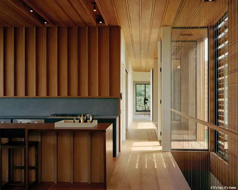 kitchen-mahogany-volcanic_stone_backsplash Mothersill