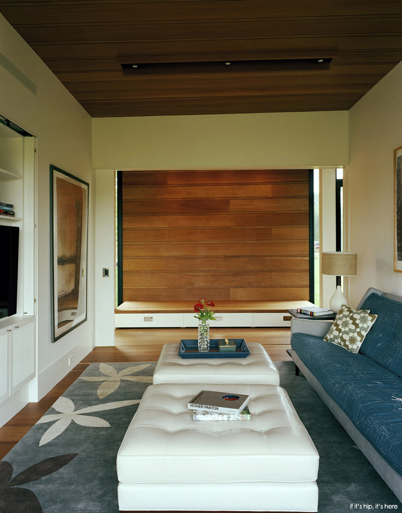 mothersill home interior