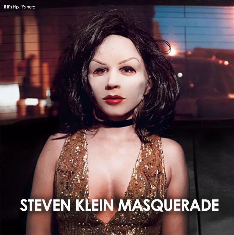 Steven Klein Masquerade
