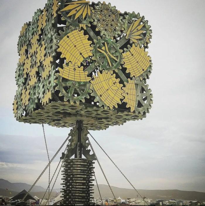 DaVinci Virus by Brennan Steele