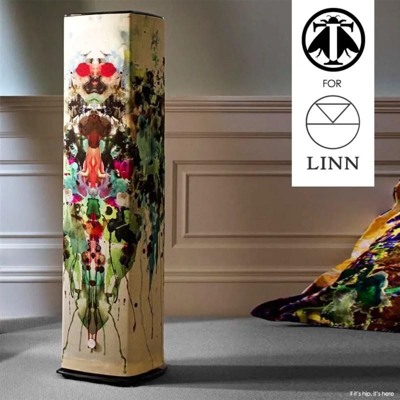 timorous beasties for Linn