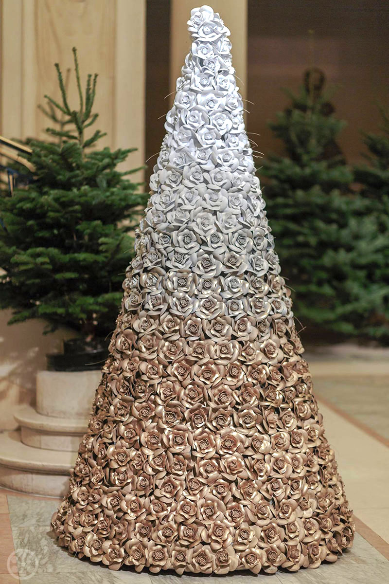 chanel - Designer Christmas Tree