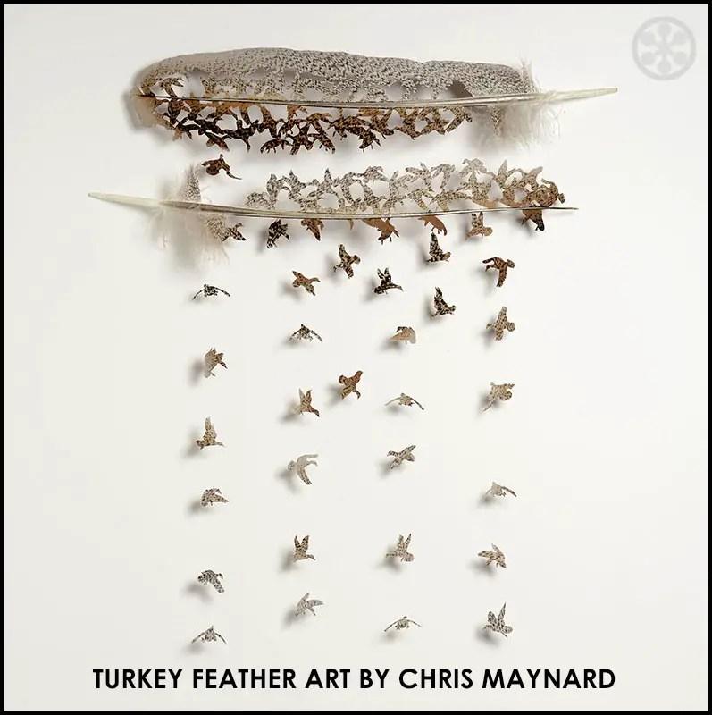 chris-maynard-turkey-feather-art-if-its-hip-its-here