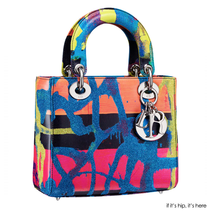 40688cfe6c Dior Lady Art Project: 7 Designers Reimagine The Iconic Bag – if ...