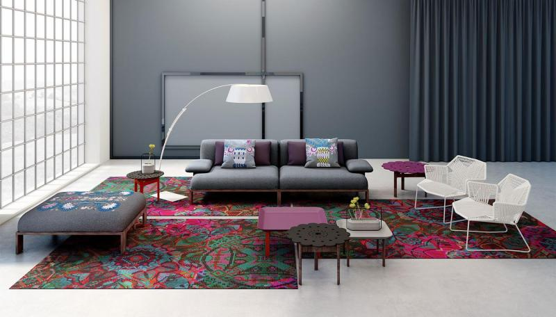 New Rugxstyle Area Rugs From Object Carpet If It S Hip