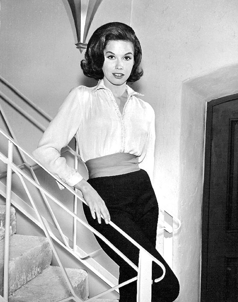 Discussion on this topic: Cynthia Darlow, mary-tyler-moore/