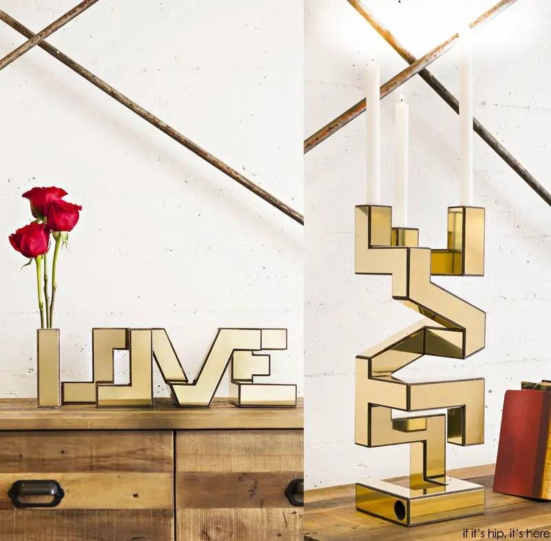 Michael Kalish Interactive Love Sculpture