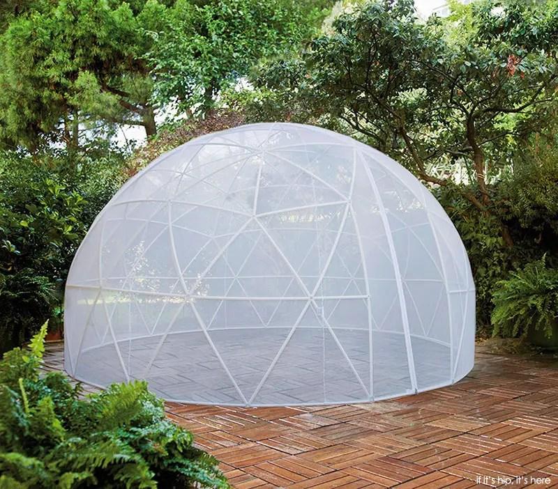 mosquito net for garden igloo