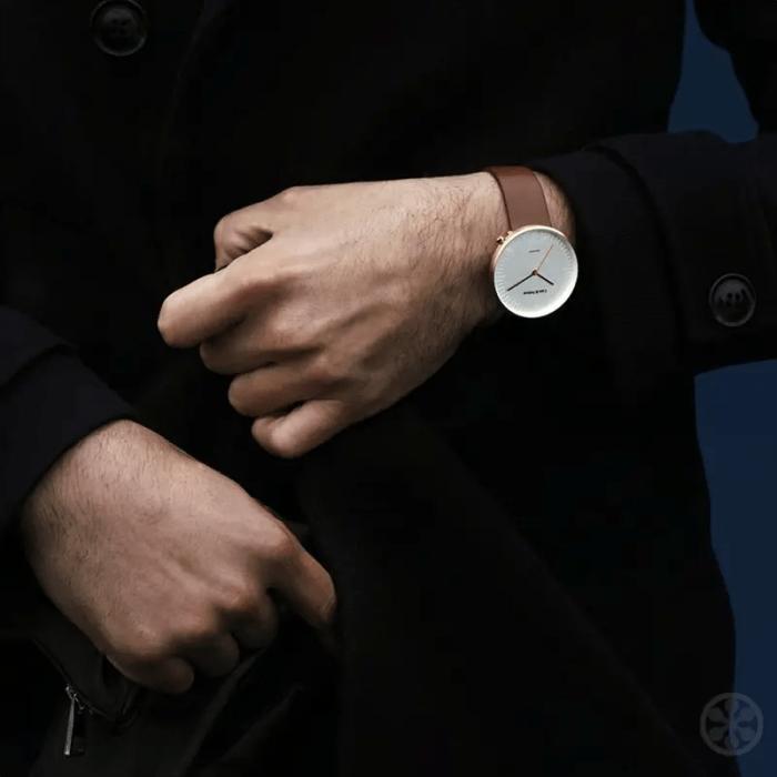 modern watches