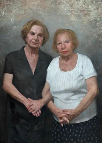 Read more about the article Portraits of Holocaust Survivors : The Edut Project