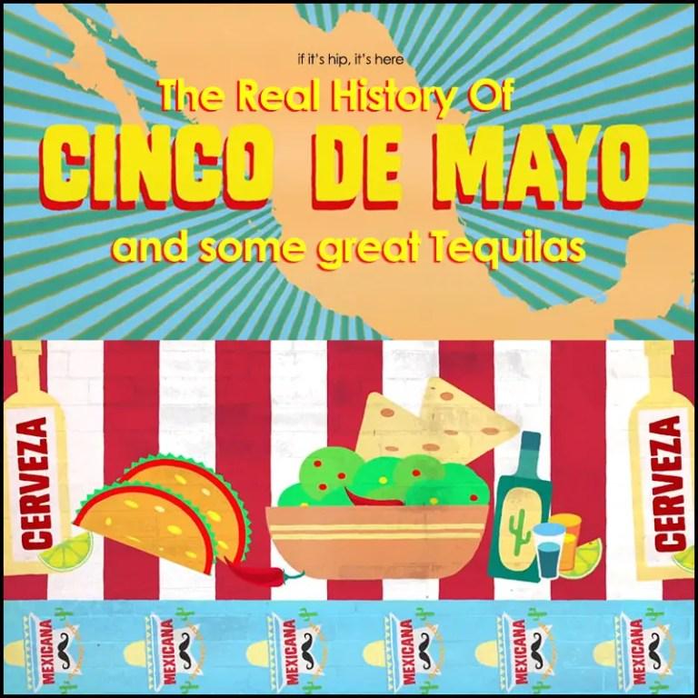 the history behind cinco de mayo