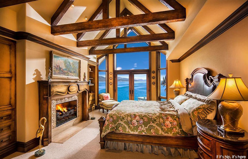 Tahoe Interior Design
