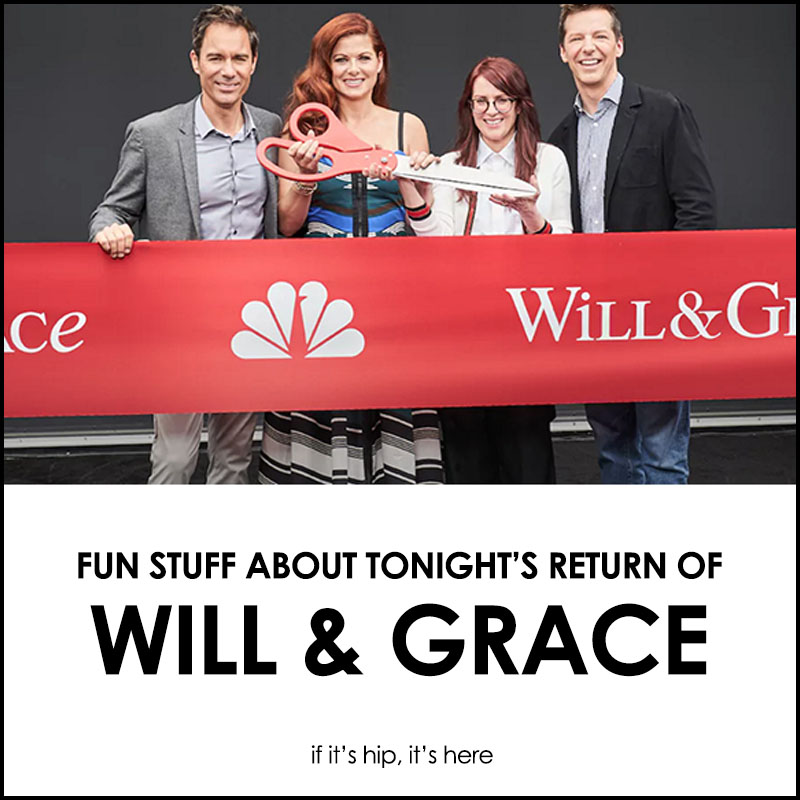 an analysis of the comedy will and grace Queer theoretical critique of two situation comedies, will & grace (kohan &   the most recent content analyses in the gay and lesbian.