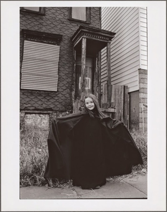 1970s photos of halloween