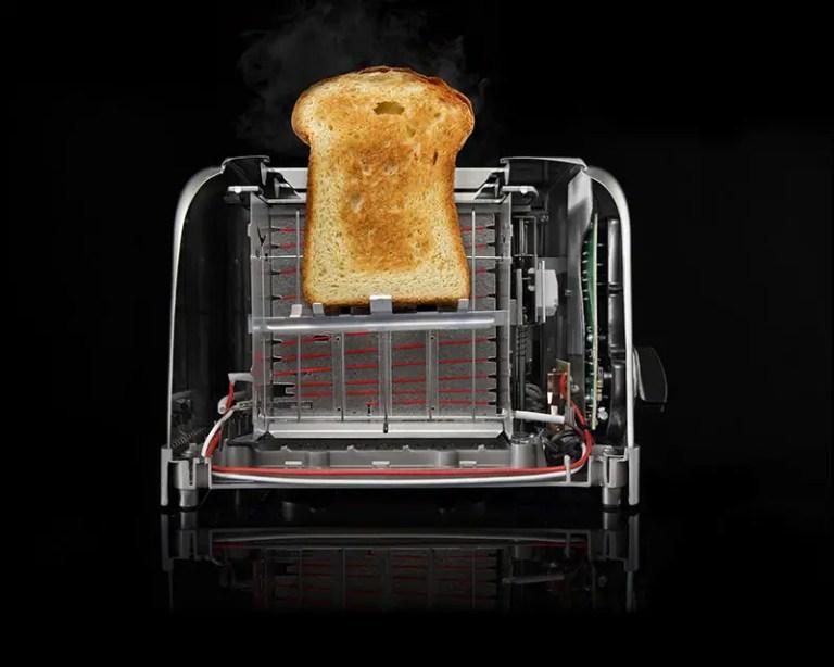 modernist bread book set