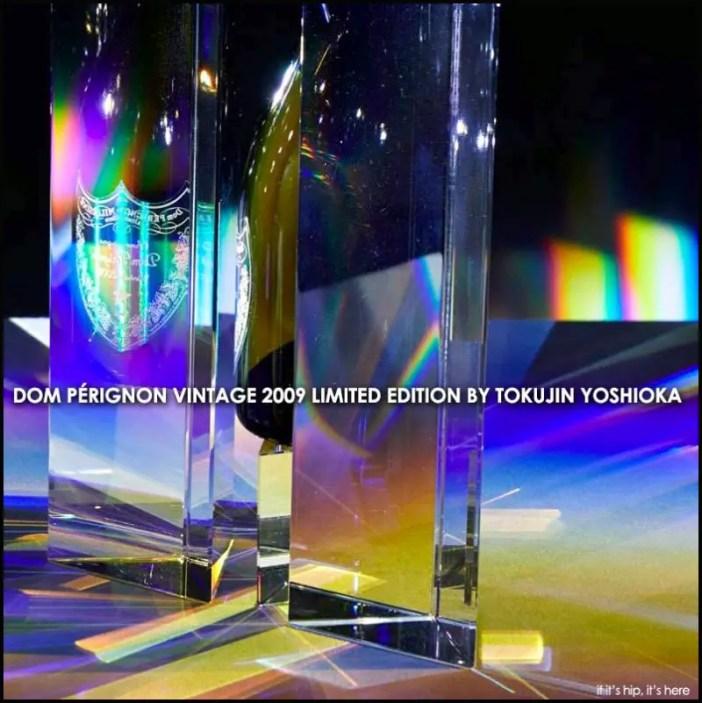dom perignon Prism