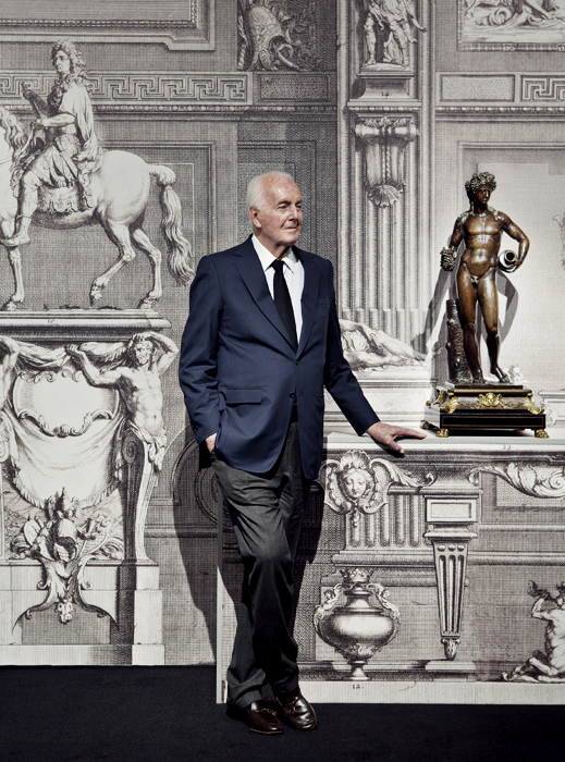 A Look Back At The Life of Hubert de Givenchy 1927-2018