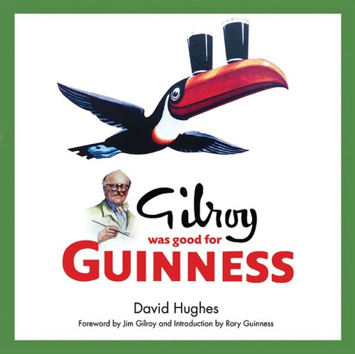 Read more about the article Vintage Guinness Ads by John Gilroy and The New Kinkajou Can