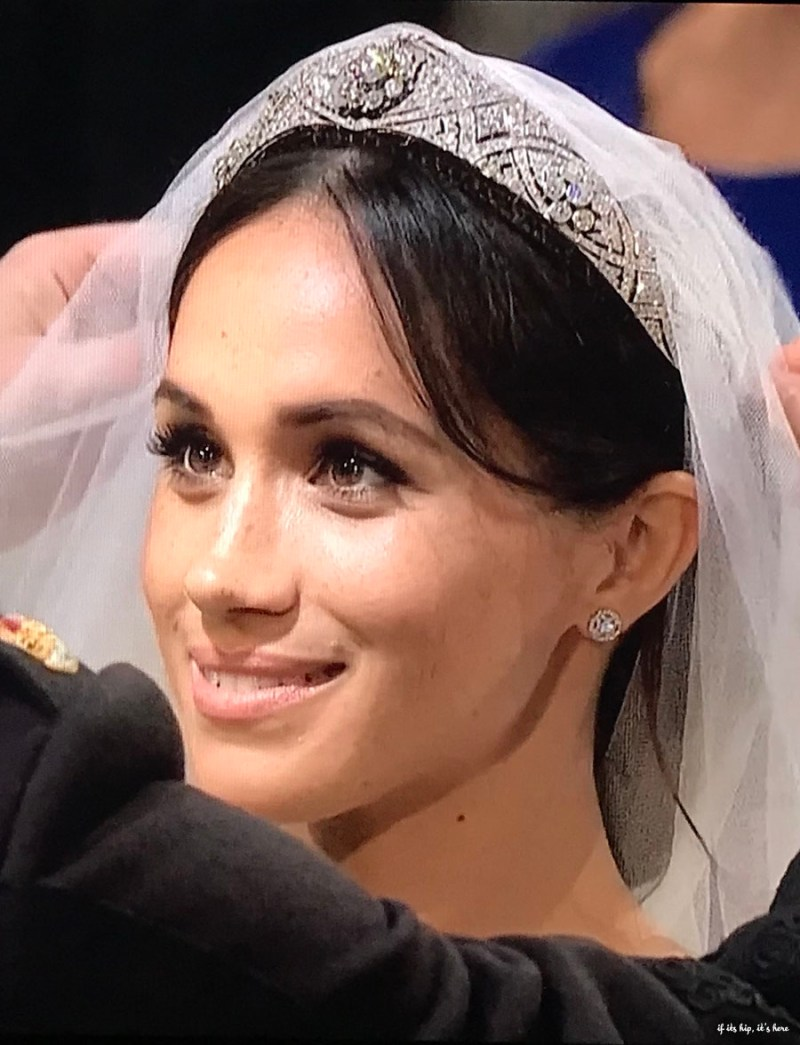 Best Pics From The Royal Wedding Of Harry and Meghan