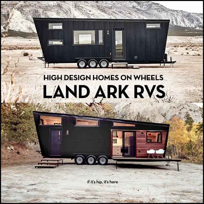 Land Ark Rvs