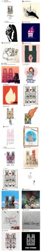 Read more about the article Artistic Tributes To The Notre Dame Cathedral