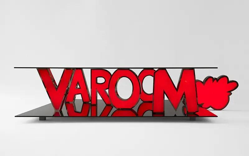 varoom table