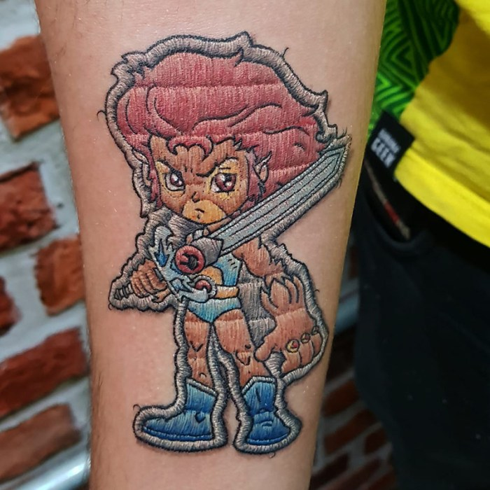 duda lozano tattoos