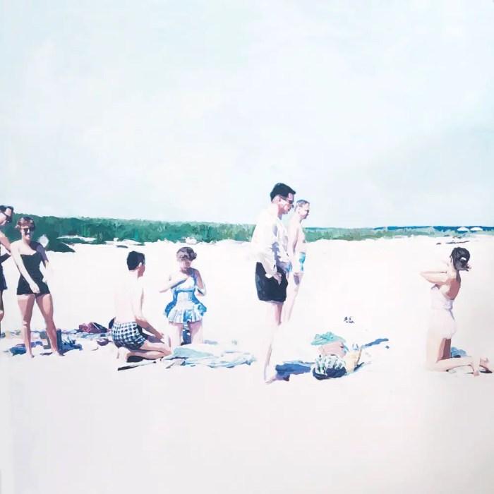 Lisa Golightly artwork