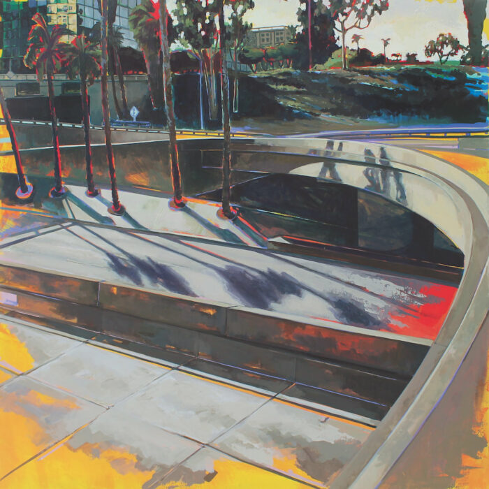Cityscape Show IX Opens at George Billis Gallery