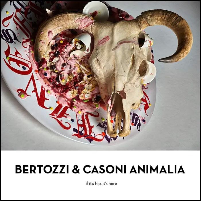 Bertozzi & Casoni Animalia