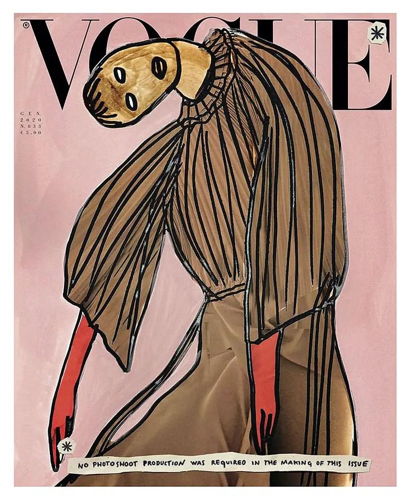 VANESSA BEECROFT. GUCCI dress