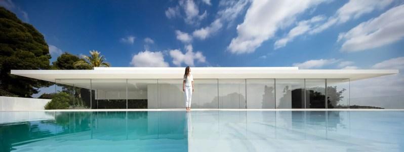 Casa Hofmann by Fran Silvestre Arquitectos