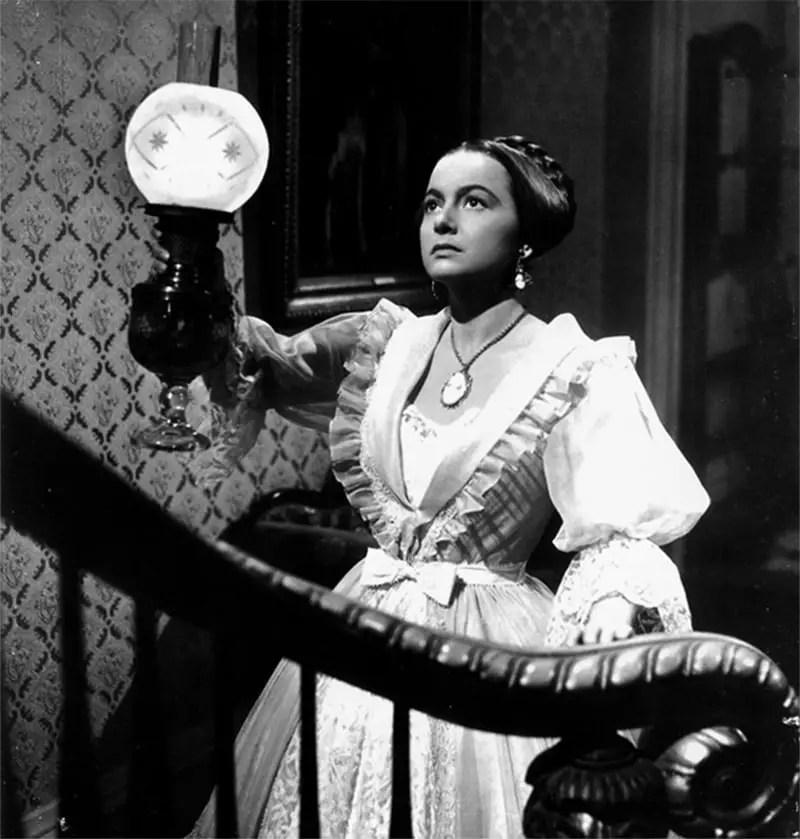 olivia de havilland the heiress 1949