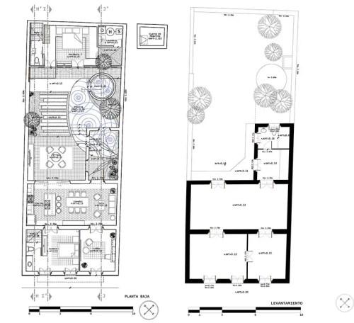 Read more about the article Casa Xólotl by Punto Arquitectonico: Renovated Romantic Rental