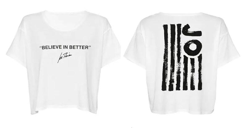 Believe In Better Collection for Biden Harris 2020