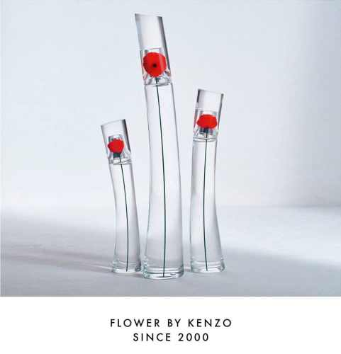 Read more about the article Flower By Kenzo Celebrates 20 Years With A Limited Edition Bottle Design