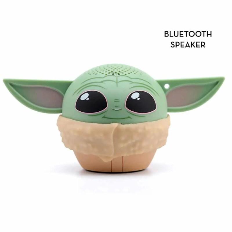 BABY YODA bluetooth speaker 2