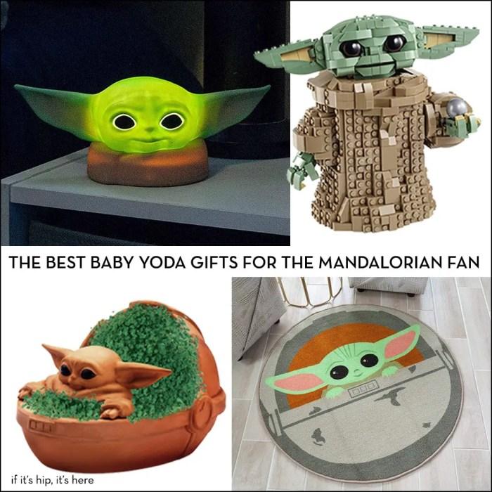 Best Baby Yoda Toys 2020