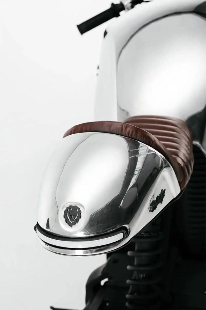 savic electric motorbikes