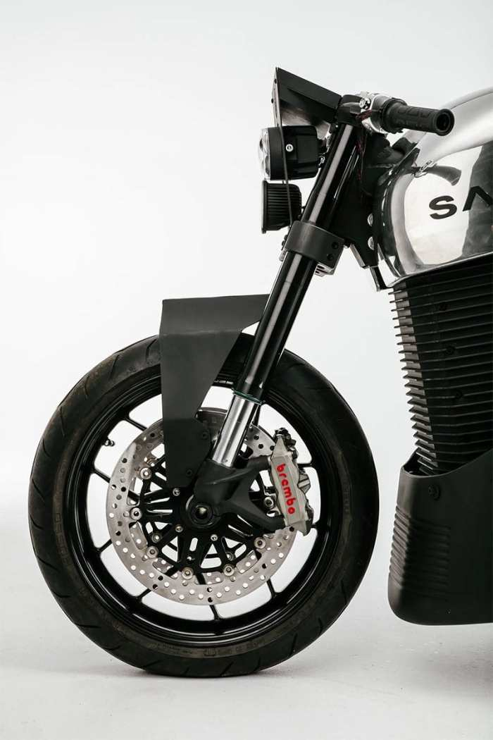 savic c-series bembo brakes