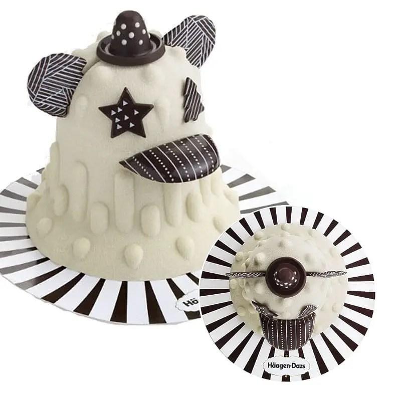 hayon creature cake 2 IIHIH
