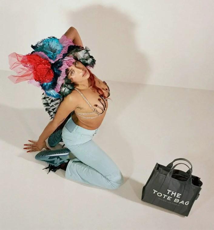 Lola Leon by Brianna Capozzi for Marc Jacobs2